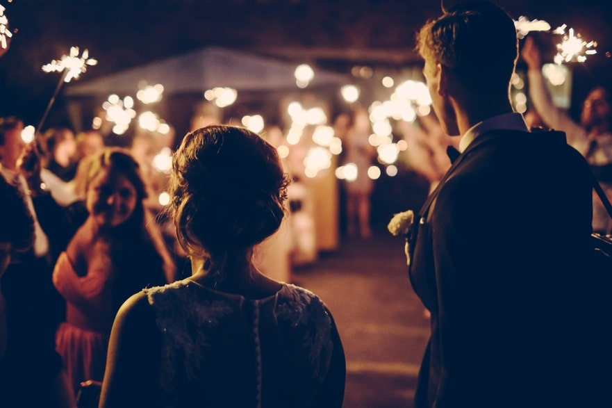Is a Wedding Without Dancing Boring?