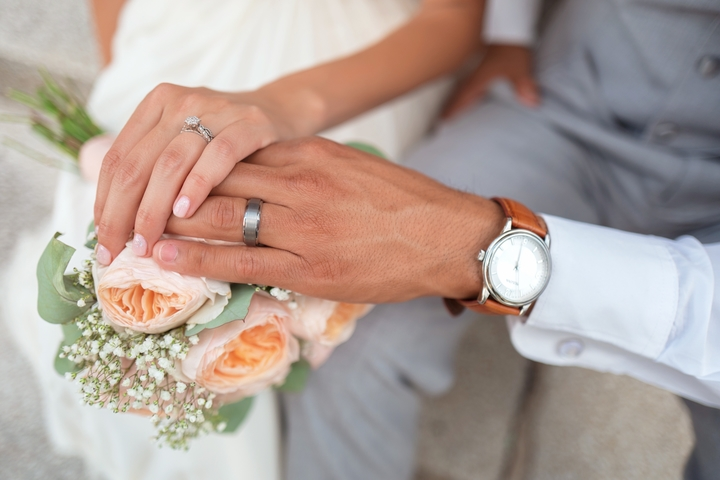 Wedding Bands Aren't Necessary and Here's Why
