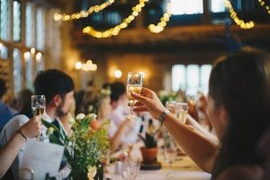 Do You Need to Have Speeches at a Wedding? (& Alternatives)