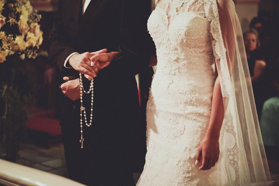 Are Wedding Rings Religious?