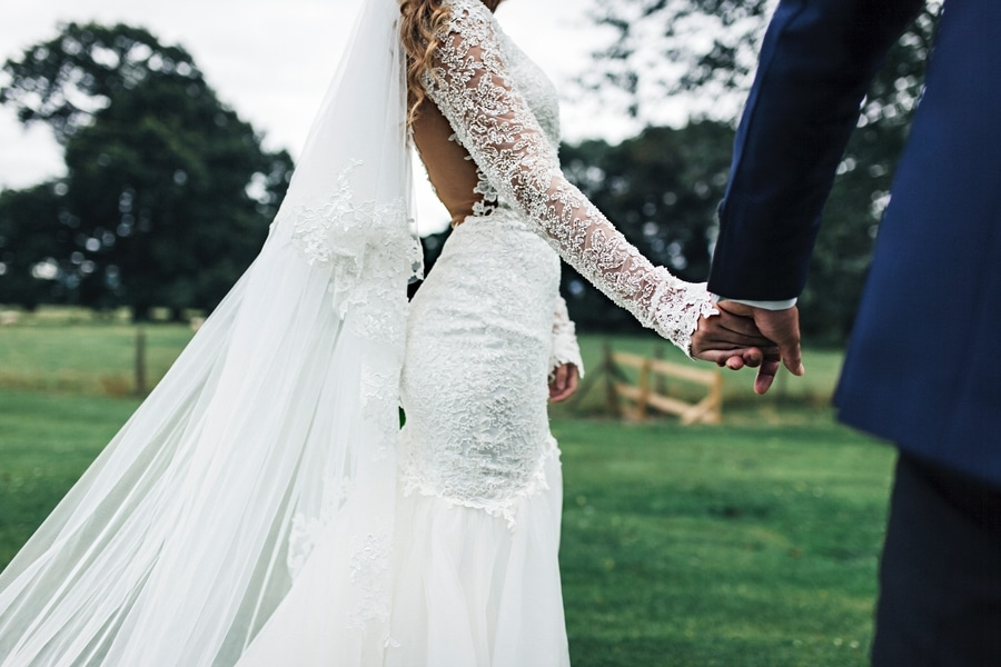 Is an Expensive Wedding Dress Worth it?