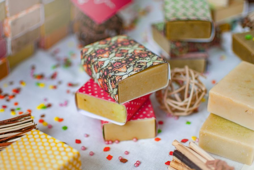 7 Perfect Ideas for Socially-Conscious Wedding Favors