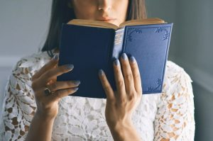 21 Wedding Readings from Literature