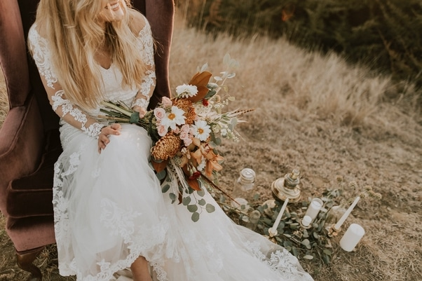 9 Most Affordable and Eco-Friendly Wedding Dress Options