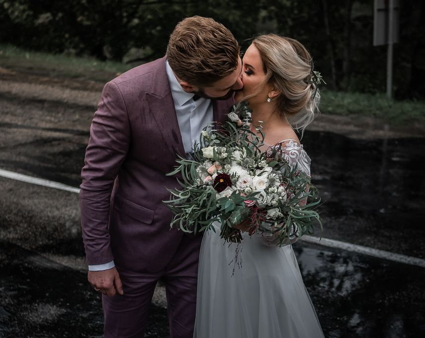 10 Simple Wedding Readings for Your Big Day
