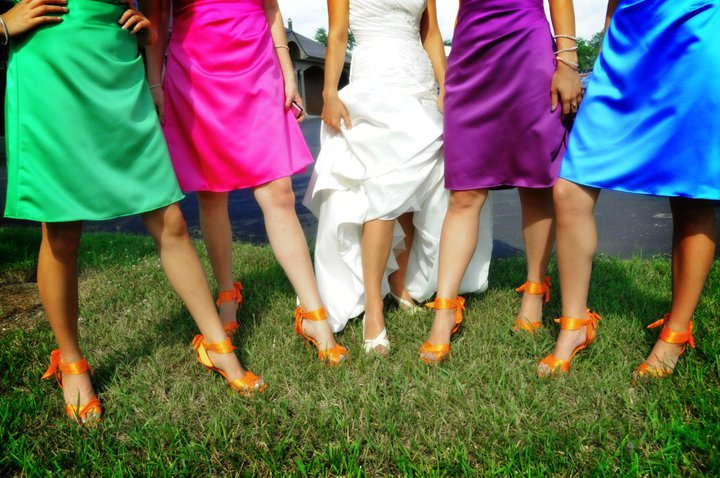 21 Best Ways to Do Eco-Friendly Wedding Shoes