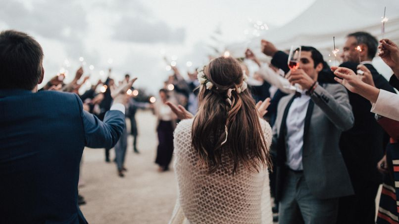 Wedding Weekend Itinerary Template