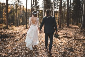 The Cost of Having a Small Wedding