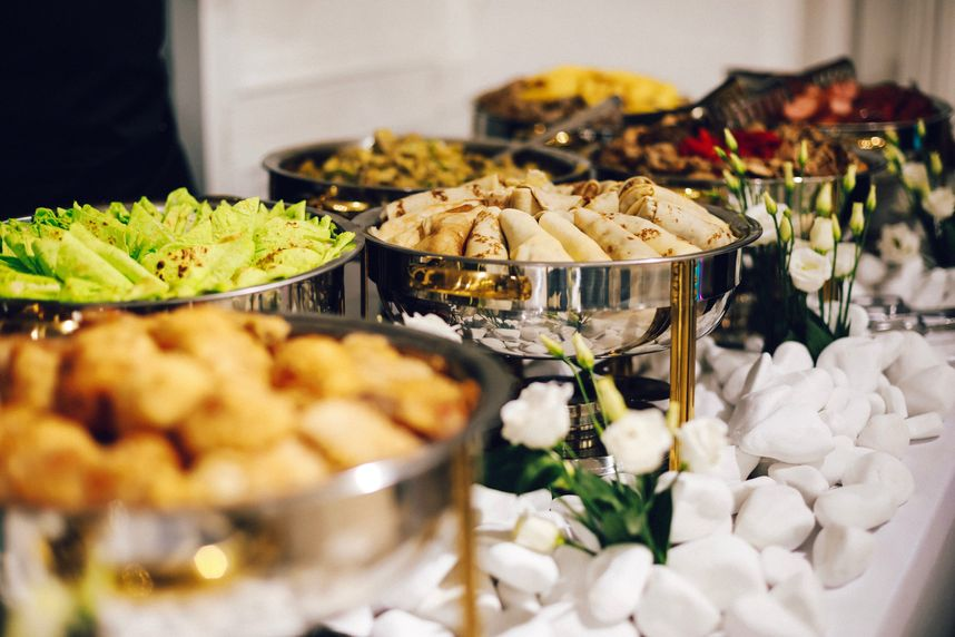 How to Cater Your Own Wedding: The Essential Step-by-Step Guide