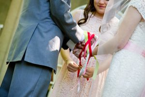 A Handfasting Wedding Ceremony: The Complete 10-Part Guide