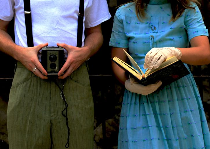 25 Nerdy Wedding Readings for Unique Ceremonies