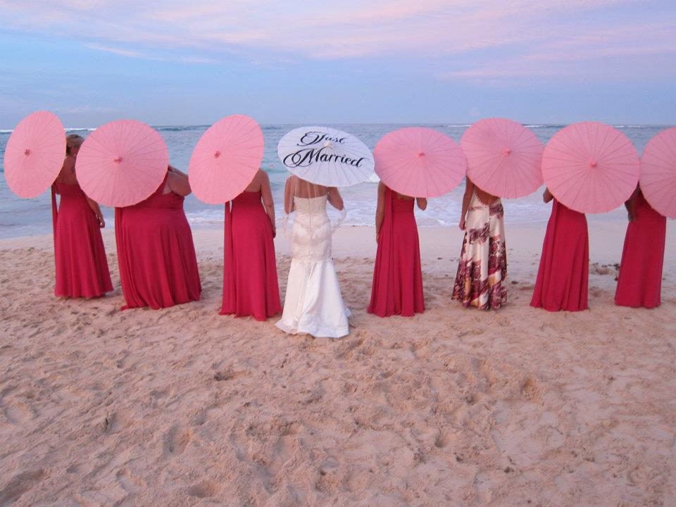 Destination Weddings: Are They Selfish?