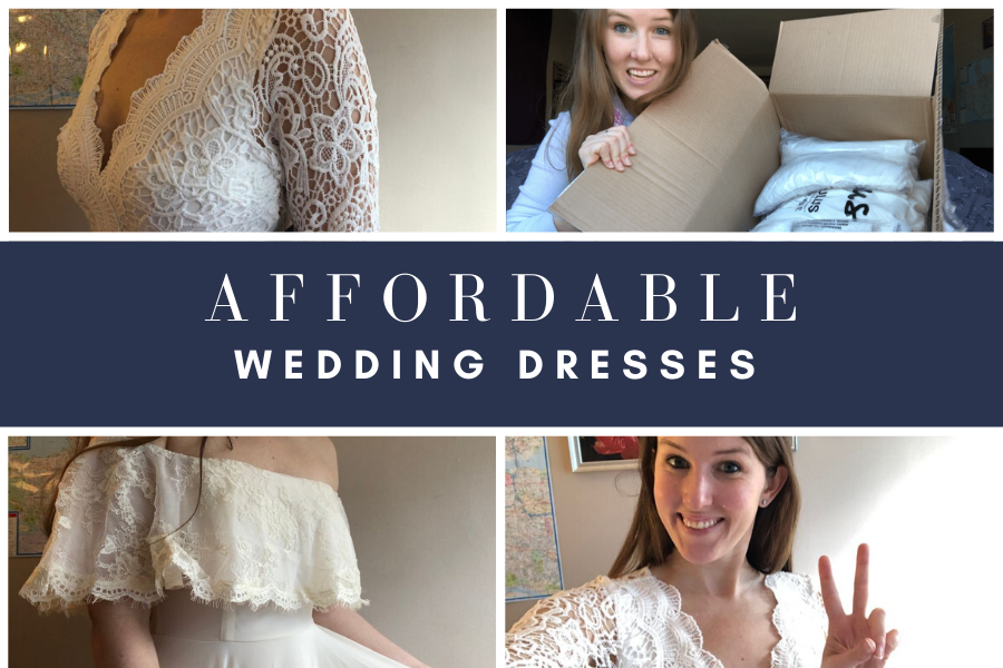 8 Affordable Wedding Dresses Under $100 | Lulus Review