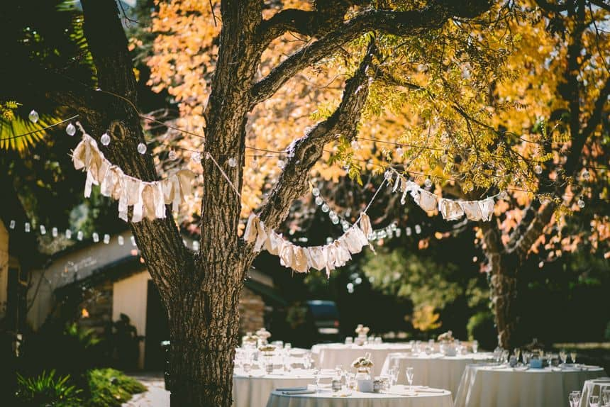 Backyard BBQ Wedding: The Ultimate How-To Guide & Menu