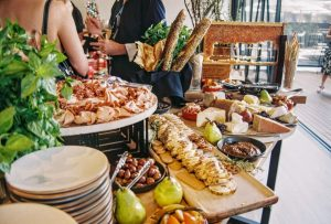 How To Do Wedding Food on a Budget: A Complete Guide