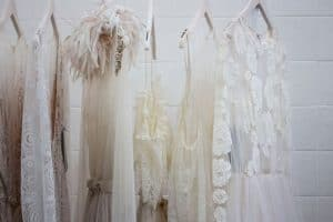 Eco-Friendly & Sustainable Wedding Dresses: All You Need to Know