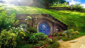 Wedding Readings & Vows from The Lord of the Rings & Tolkien