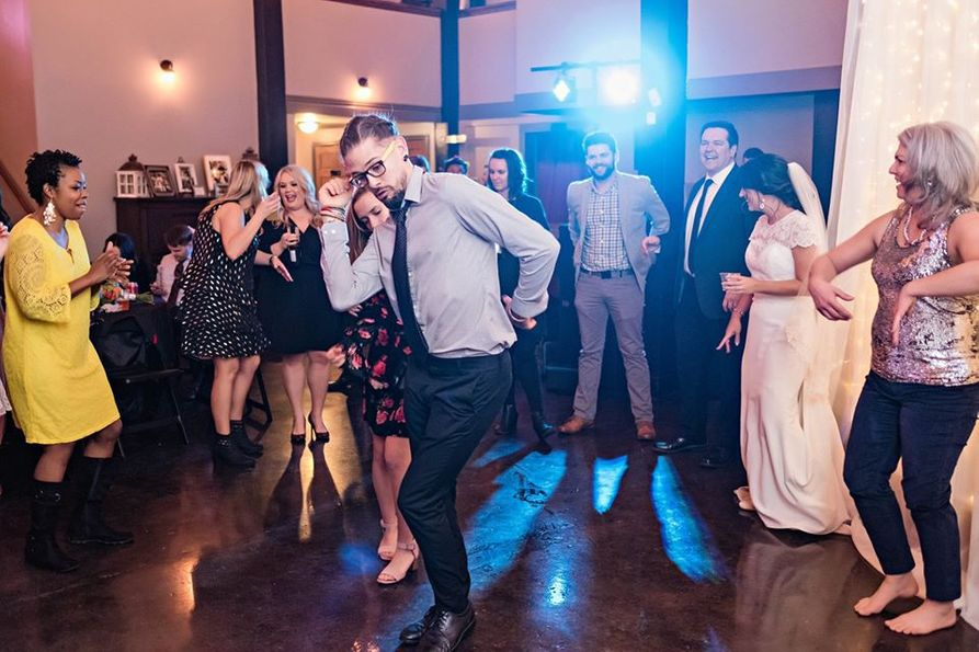Are Wedding DJs Worth the Money?