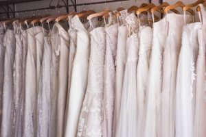 Why Are Wedding Dresses SO EXPENSIVE?! + Cheaper Alternatives