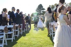 How is a Wedding Ceremony Supposed to Go? Step-by-Step Order of Events