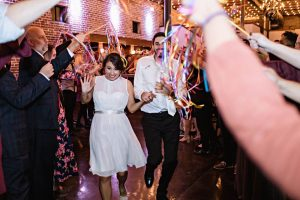 How to Plan a Simple (Affordable) Wedding From Start to Finish