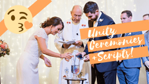 16+ Unity Ceremony PDF Scripts You Can Steal for Your Wedding